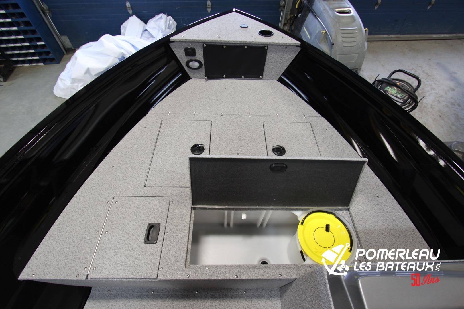 Crestliner Vision 16 SC - IMG_8060