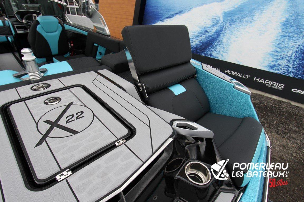 Mastercraft X22 - IMG_6543