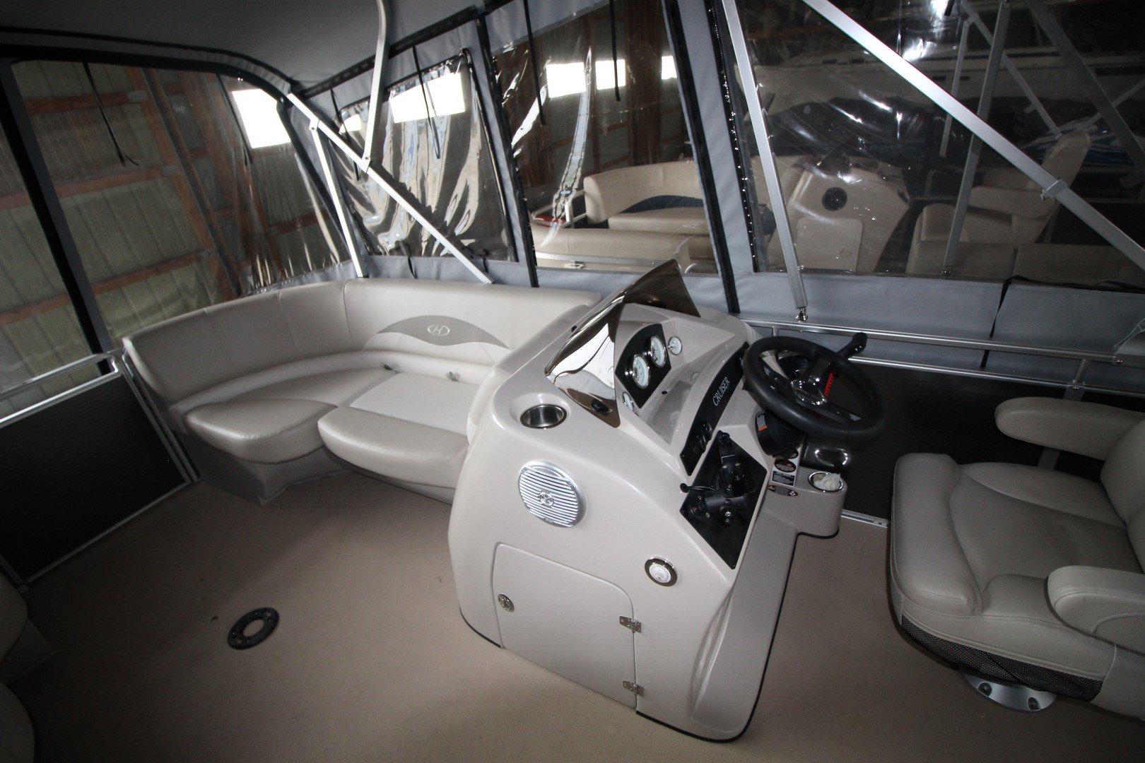 Harris Cruiser CX 200 - IMG_1073