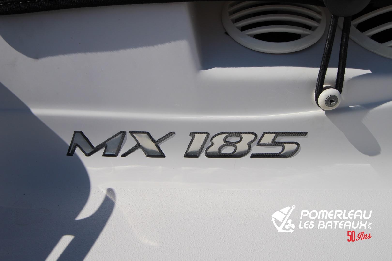 Glastron MX 185 - IMG_6766