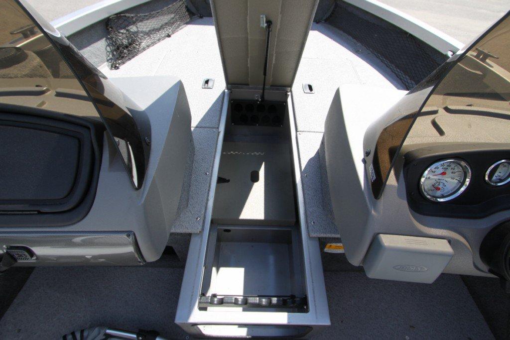 Crestliner Fishhawk 1650 DC - IMG_1775