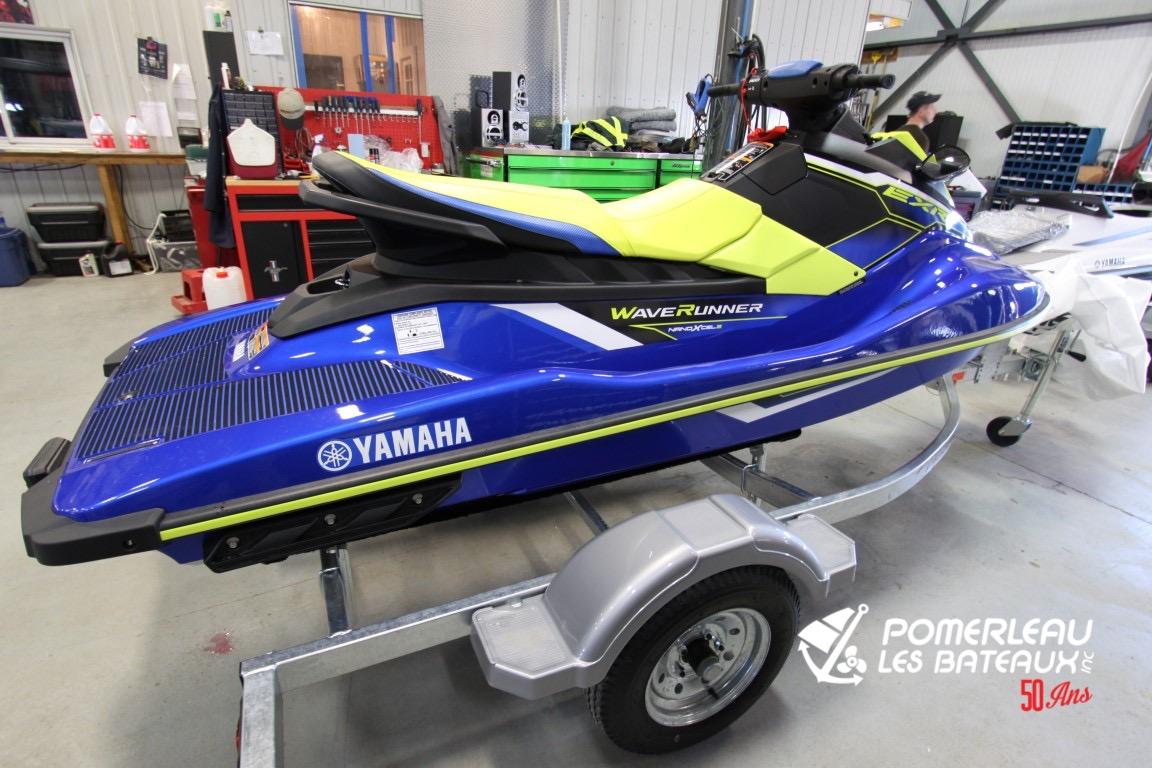 Yamaha EXR - IMG_7991