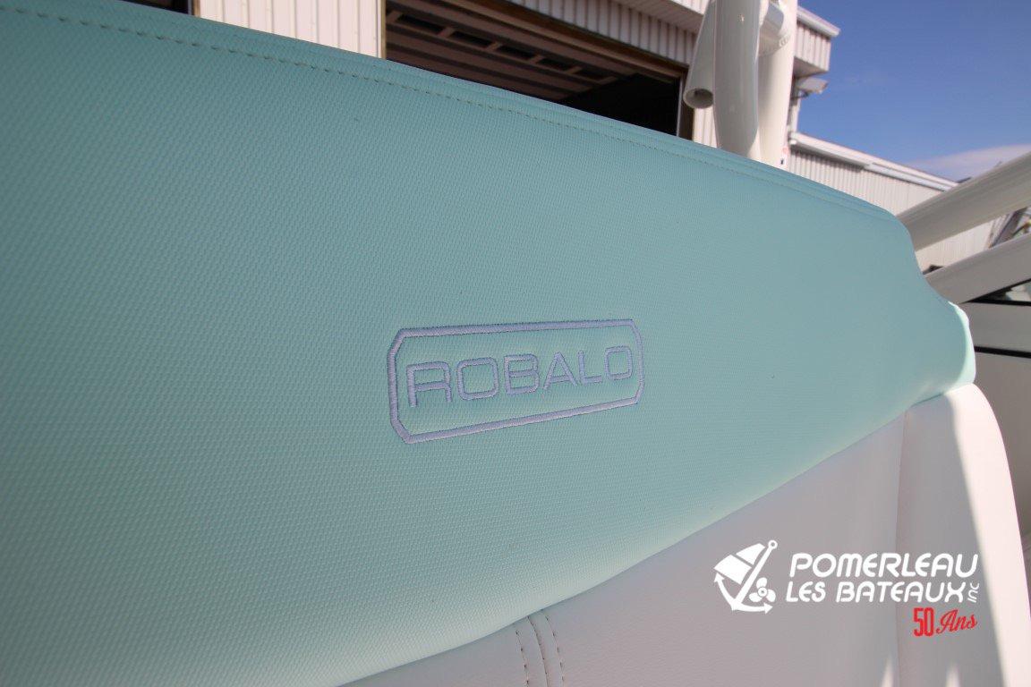 Robalo R247 - IMG_3844
