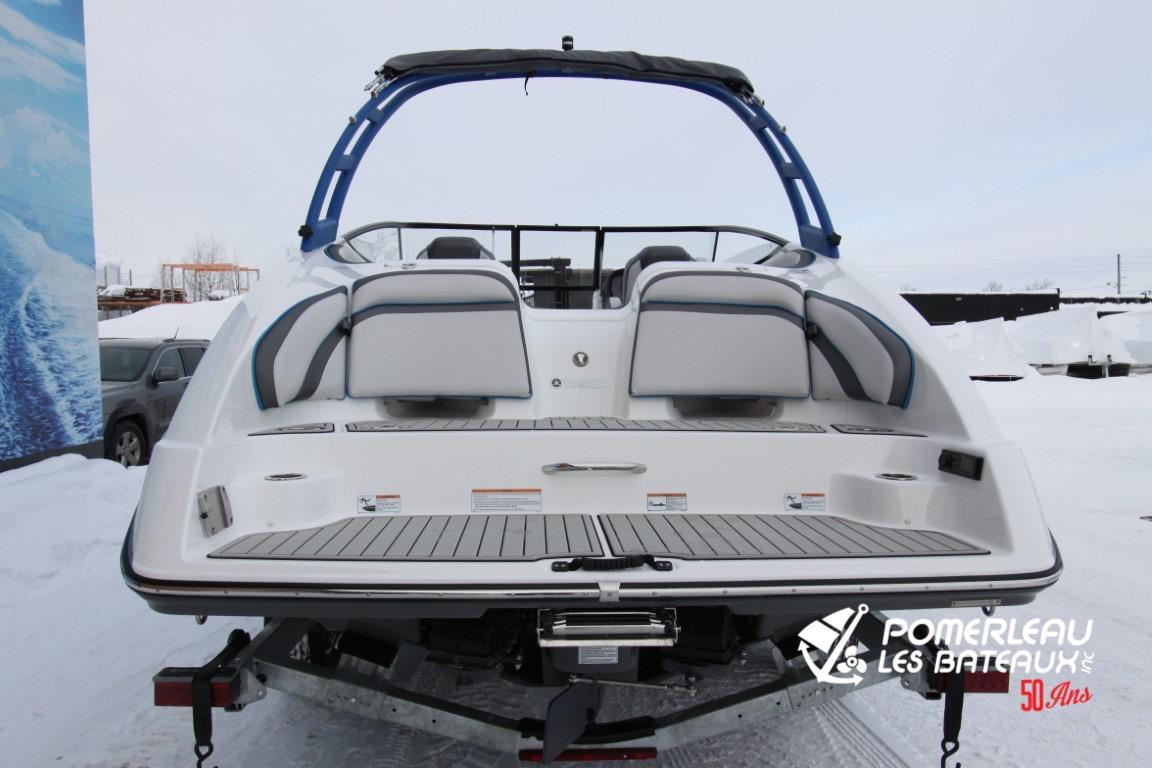 Yamaha AR240 - IMG_4767