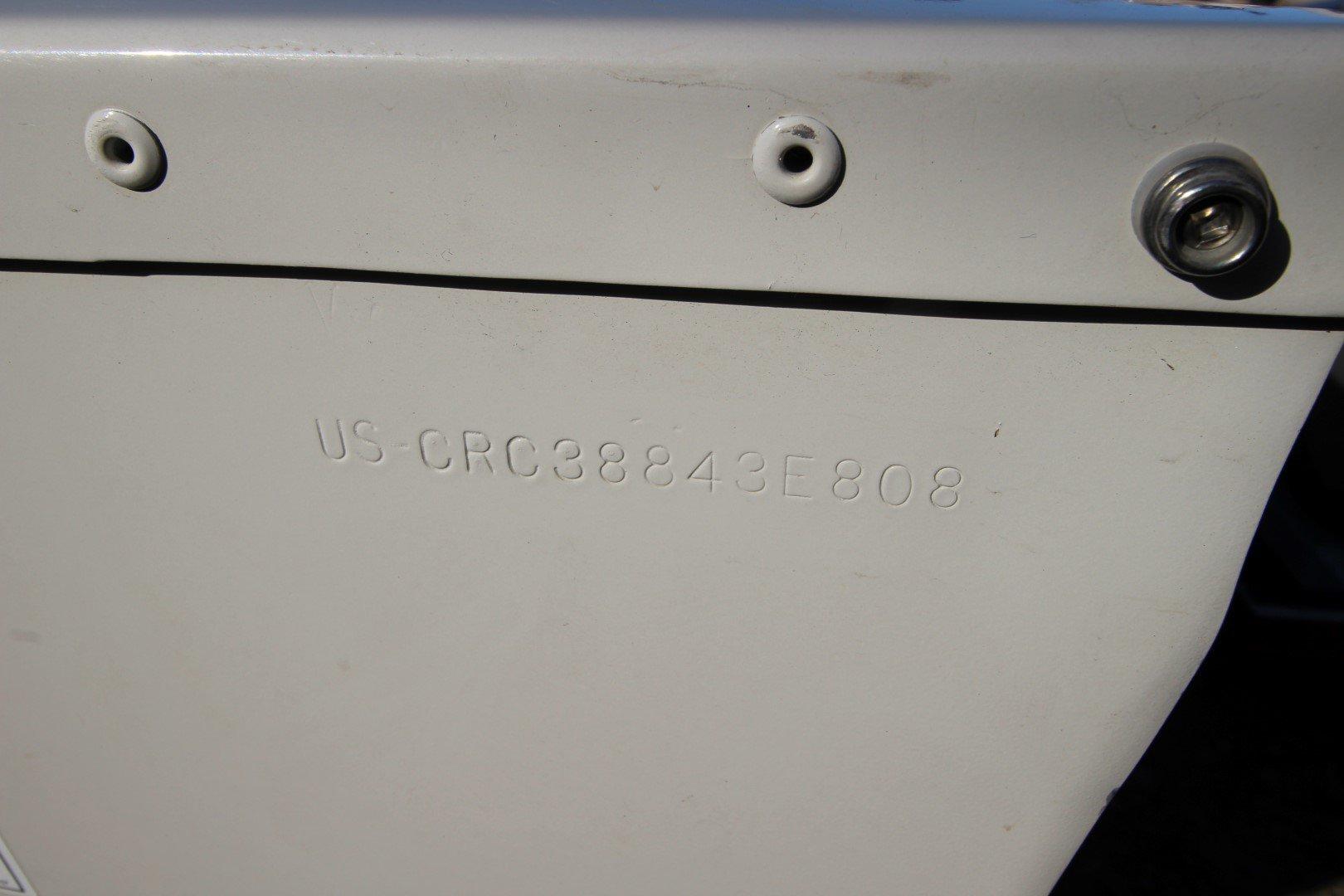 Crestliner Kodiak 167 - IMG_2648