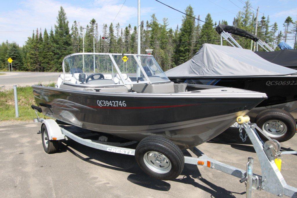 Crestliner Fishhawk 1650 WT - IMG_2590