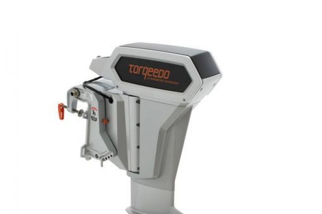 Torqeedo Cruiser 10.0R