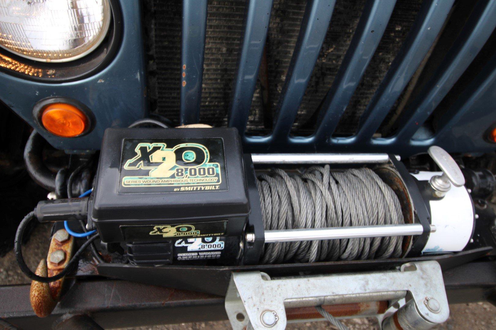 Jeep TJ 4.0L - IMG_2505