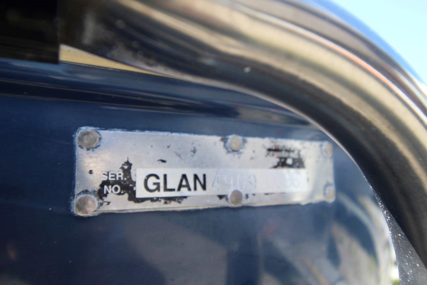 Glastron GS 180 - IMG_0929