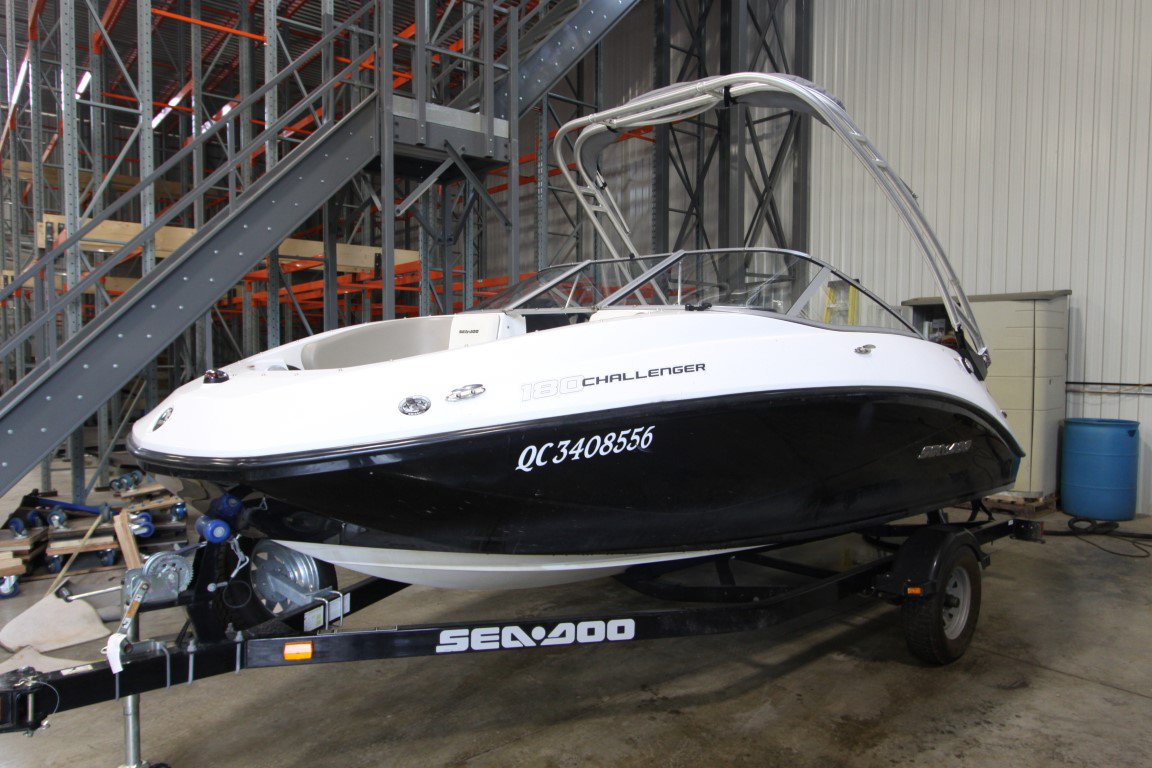 BRP Sea doo 180 Challenger - IMG_6133