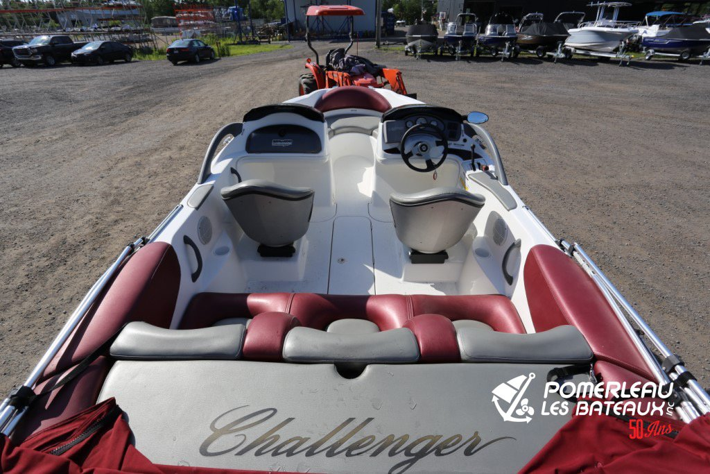 BRP Sea doo Challenger 1800 - IMG_0185