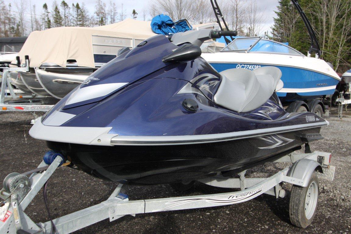 Yamaha VX Cruiser - IMG_4836