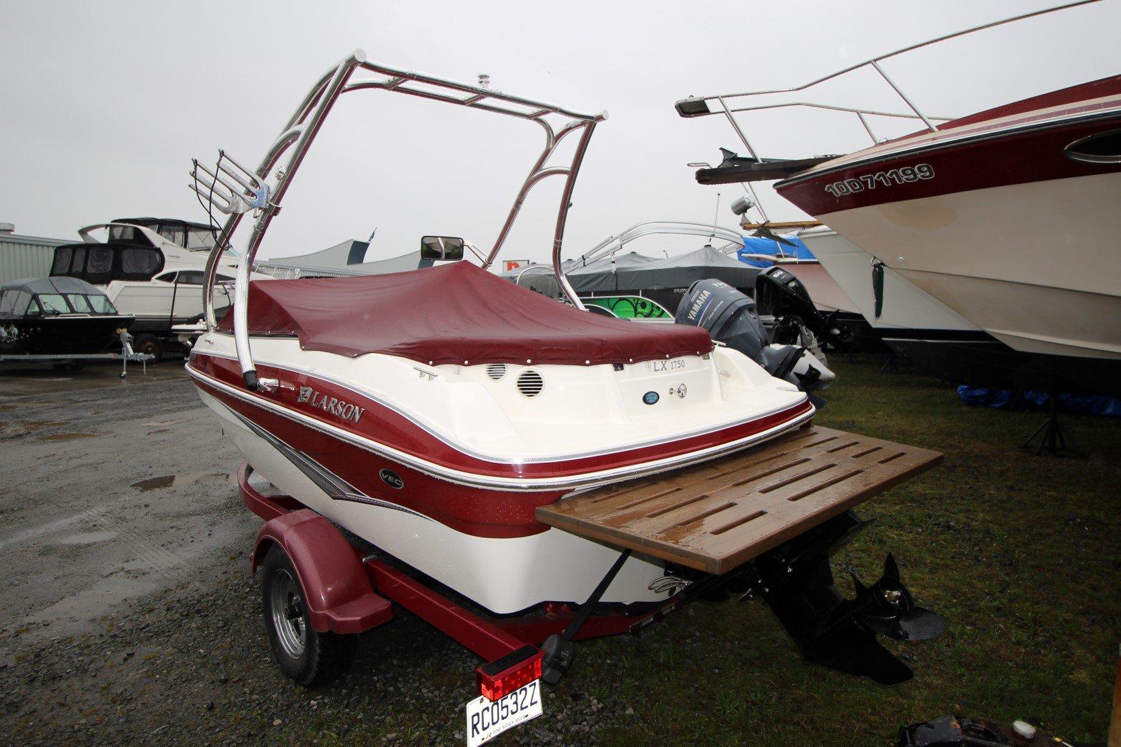 Larson  LX 1750 - IMG_0649