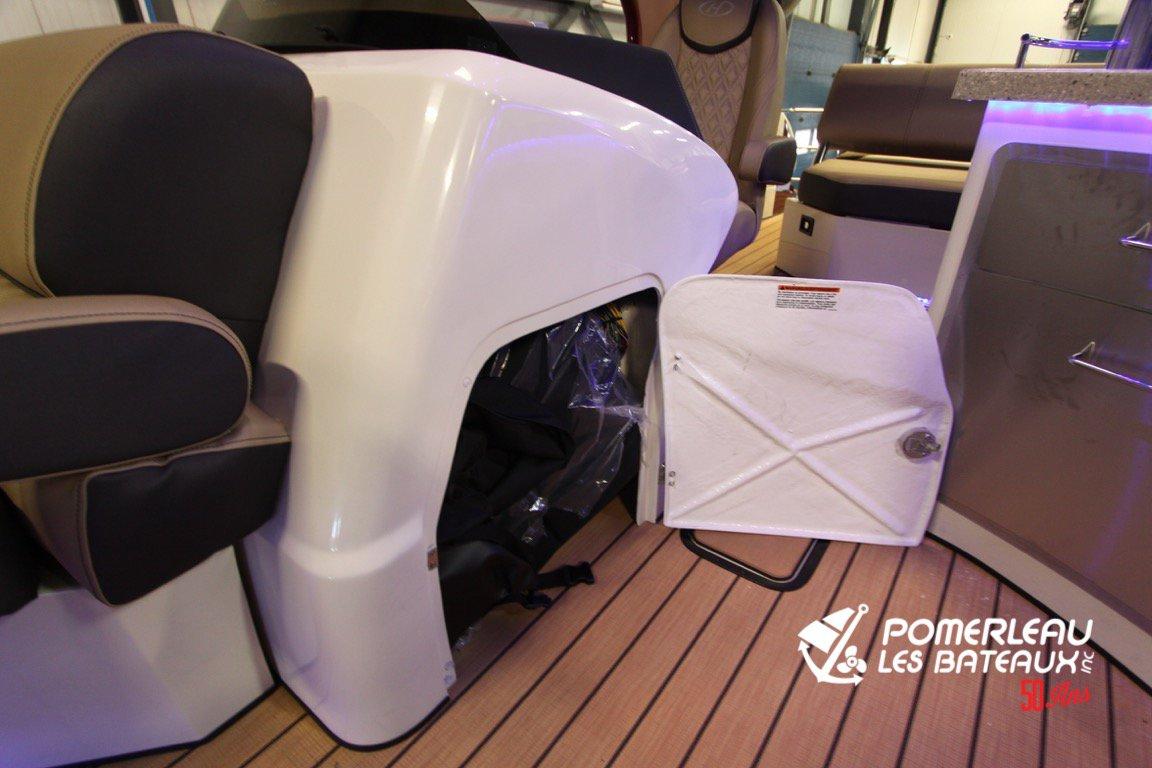 Harris Crowne SL 250 TE - IMG_1470