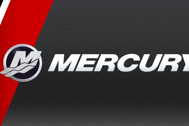Mercury 90HP