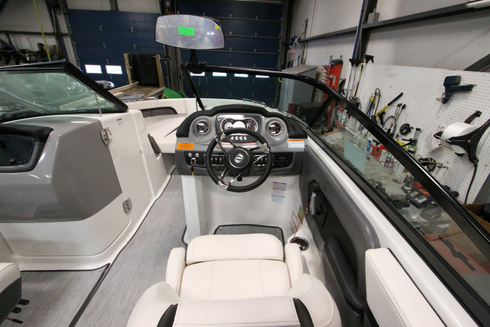 Chaparral 2430 VRX - IMG_9565