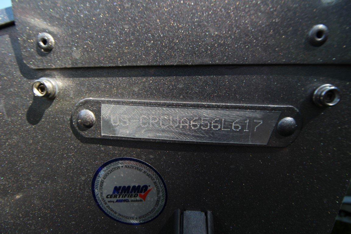 Crestliner Vision 1600 - IMG_1413