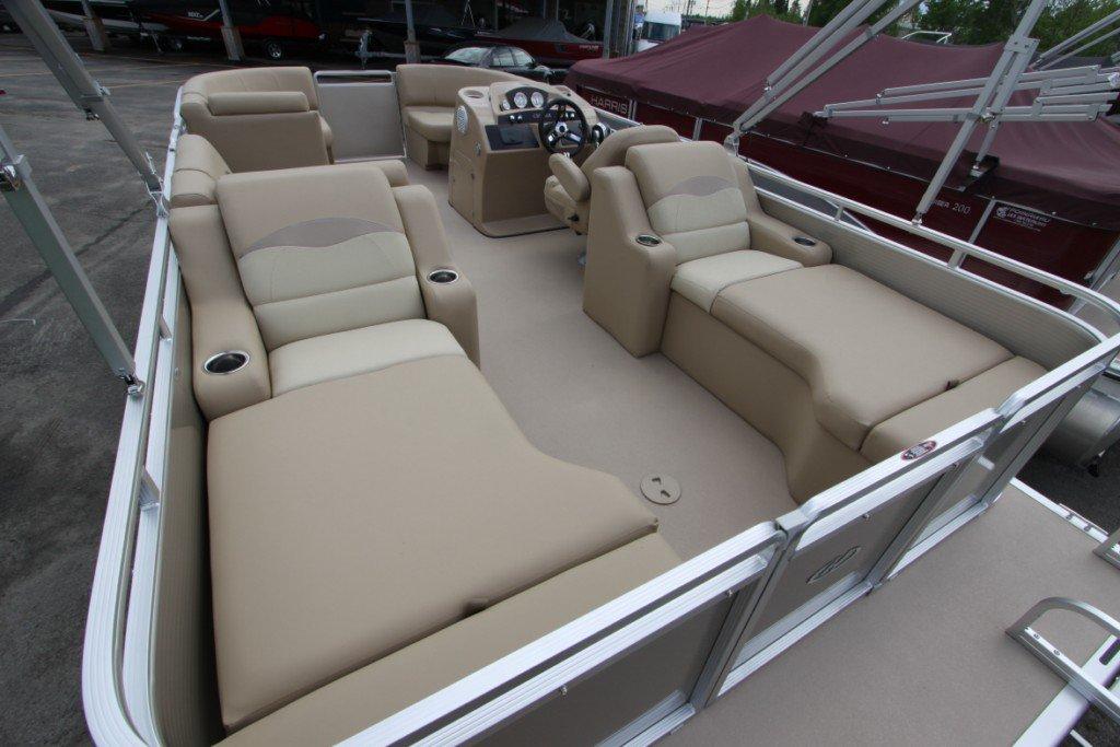 Harris DEMO: Cruiser CX 200 - IMG_0796