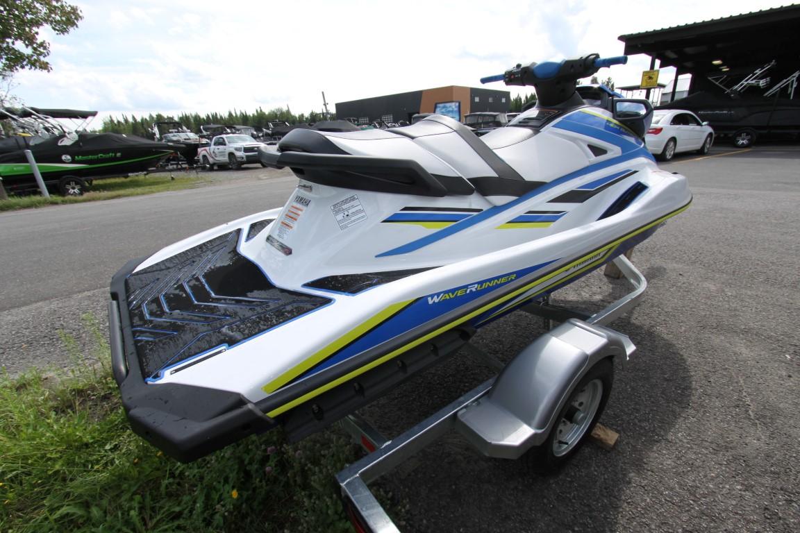 Yamaha VXR - IMG_1737