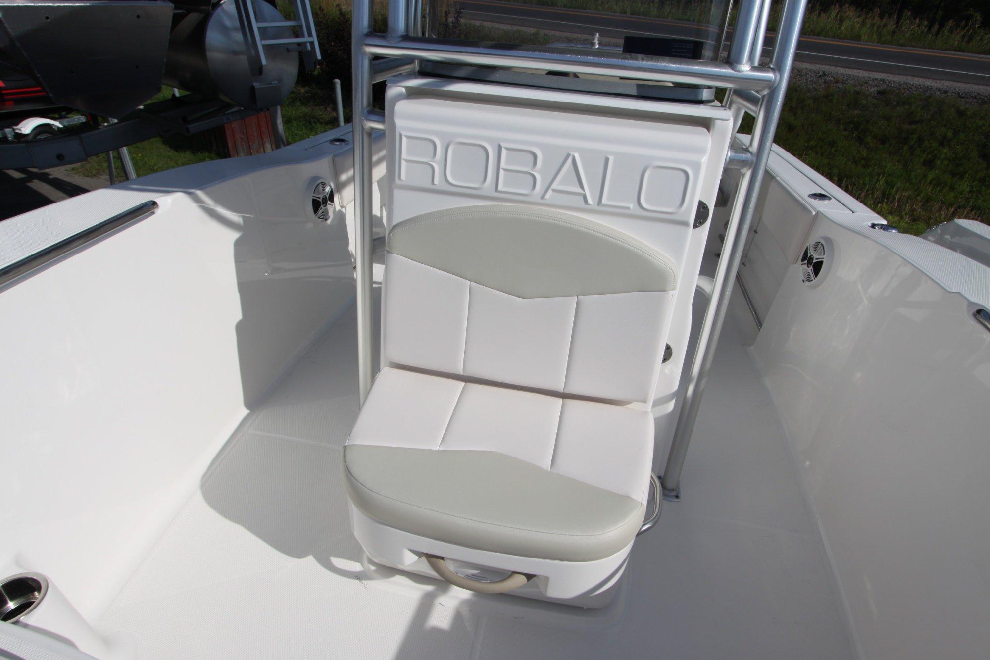 Robalo R200 - IMG_2526