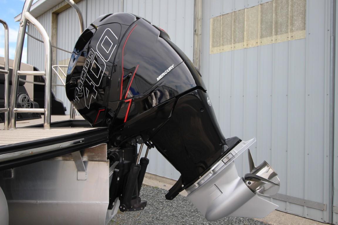 Harris Crowne 270 SL - IMG_7461 (Moyen)