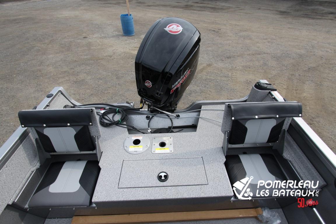 Crestliner Vision 1700 - IMG_1471