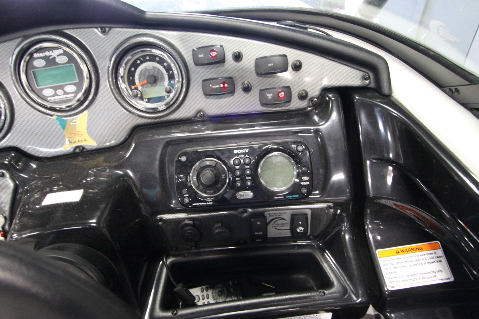 Yamaha AR 210 - IMG_0865
