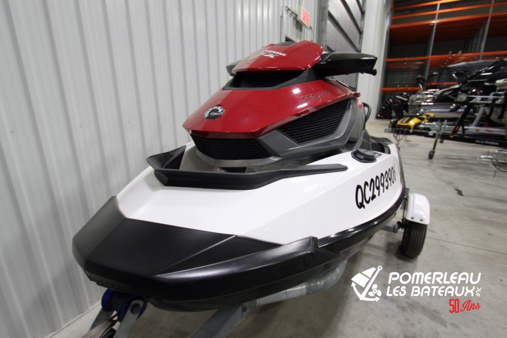 BRP Sea doo GTX Limited 215 - IMG_5580