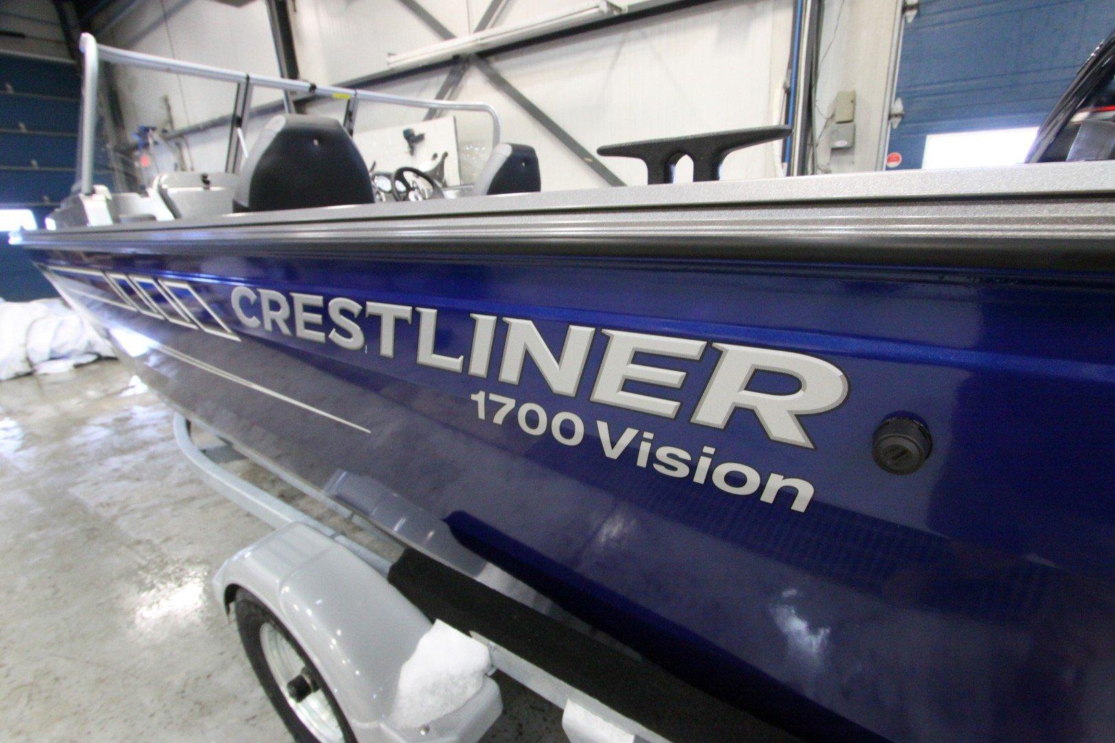 Crestliner Vision 1600 - IMG_9413