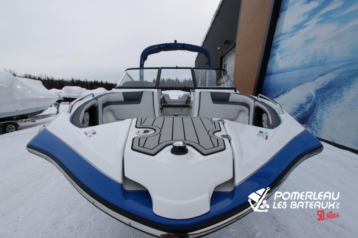 Yamaha AR240 - IMG_4759