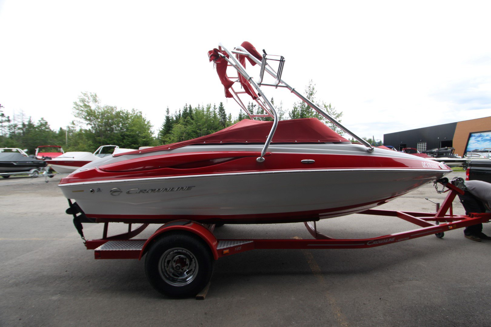 Crownline 185 SS - IMG_6479