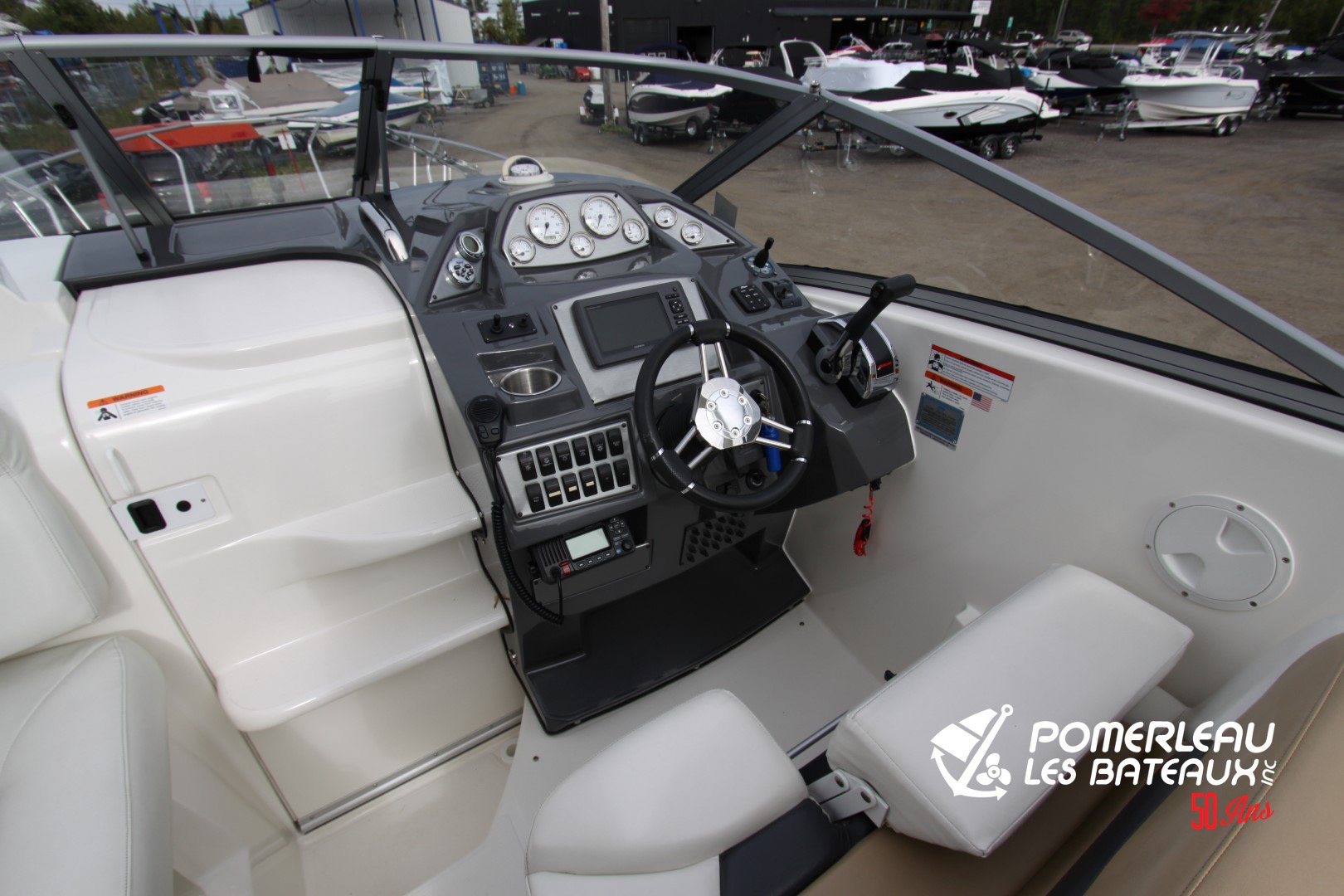 Larson Cabrio 857 - IMG_5819