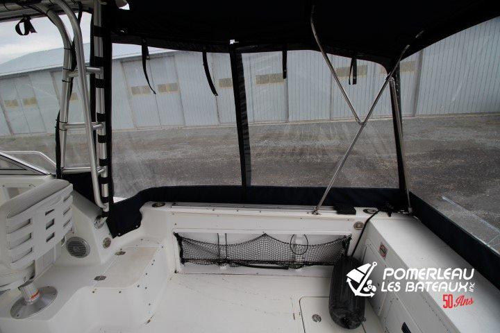 Sea Pro 250 Walkaround - IMG_4307