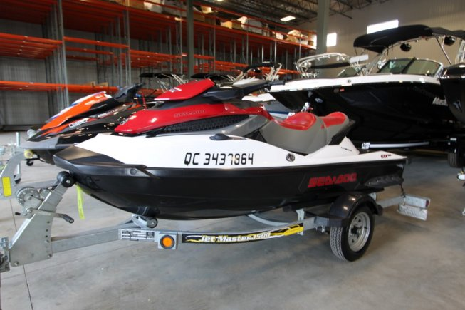 BRP Sea doo GTX 155