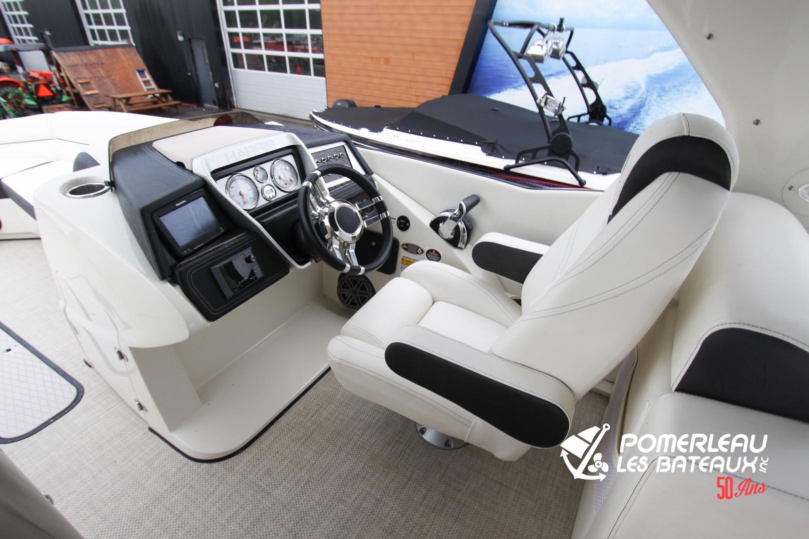 Harris Crowne 250 DL - IMG_9876