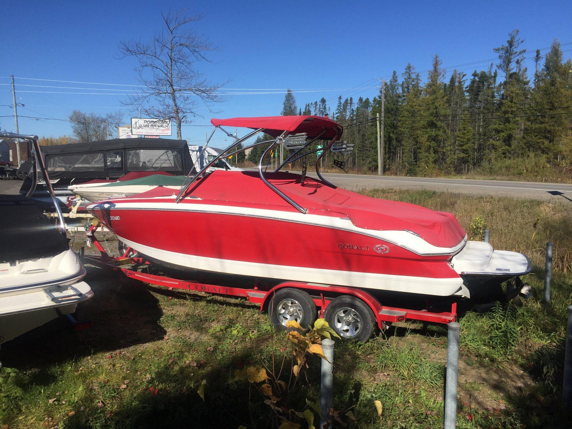 Cobalt Boats 222 - IMG_3952