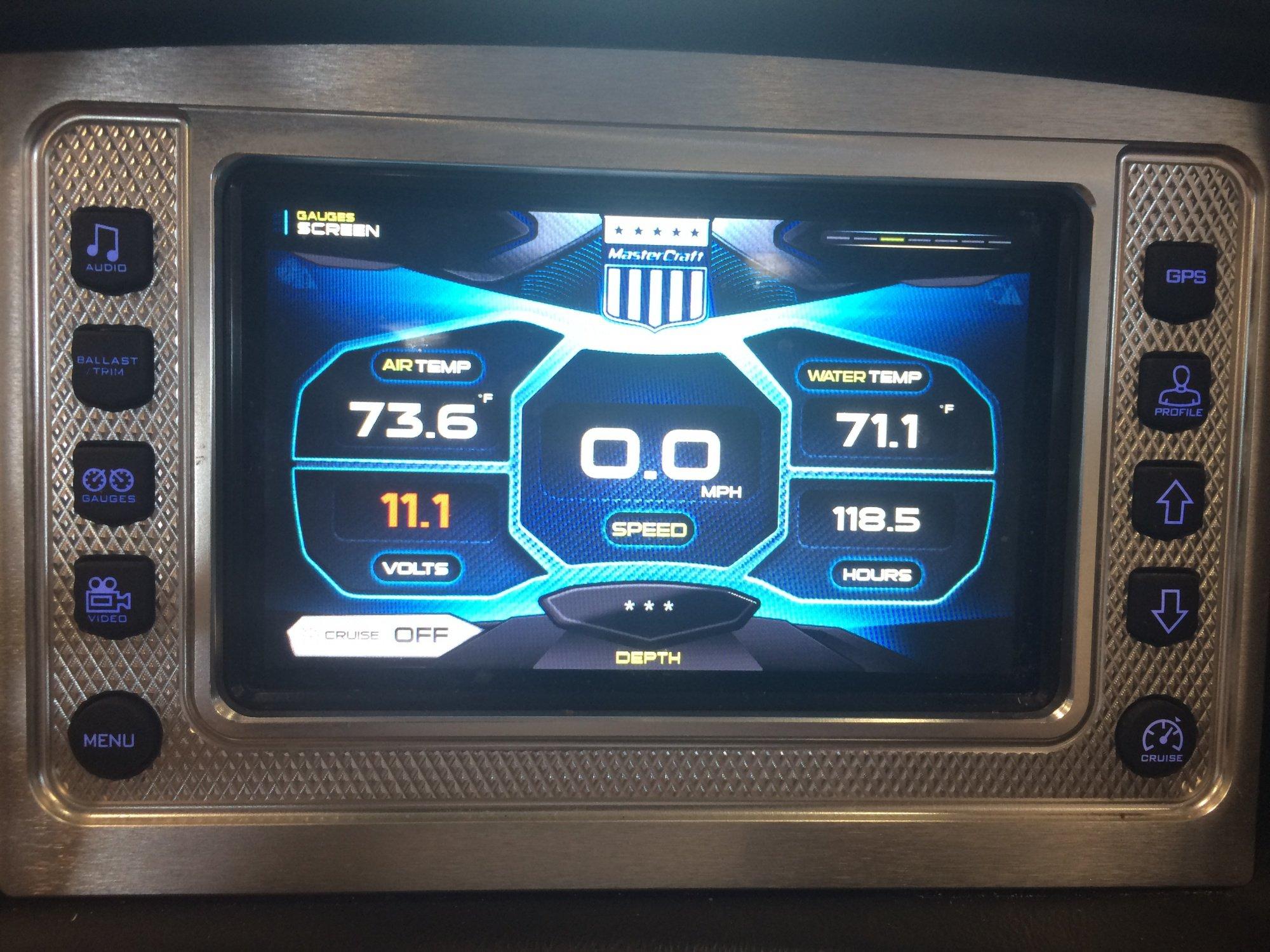 Mastercraft X10 - IMG_2814