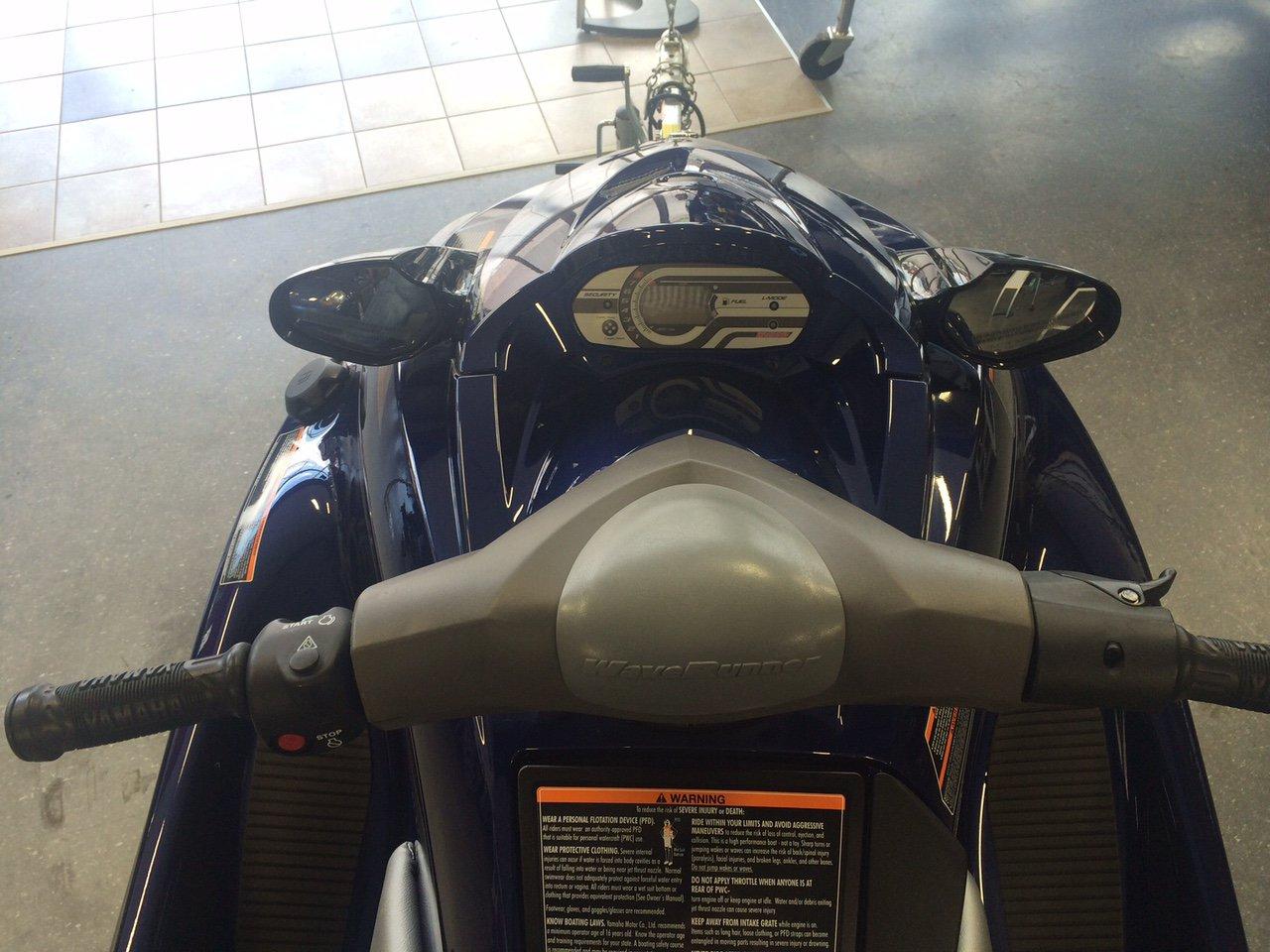 Yamaha VX Deluxe - IMG_3384
