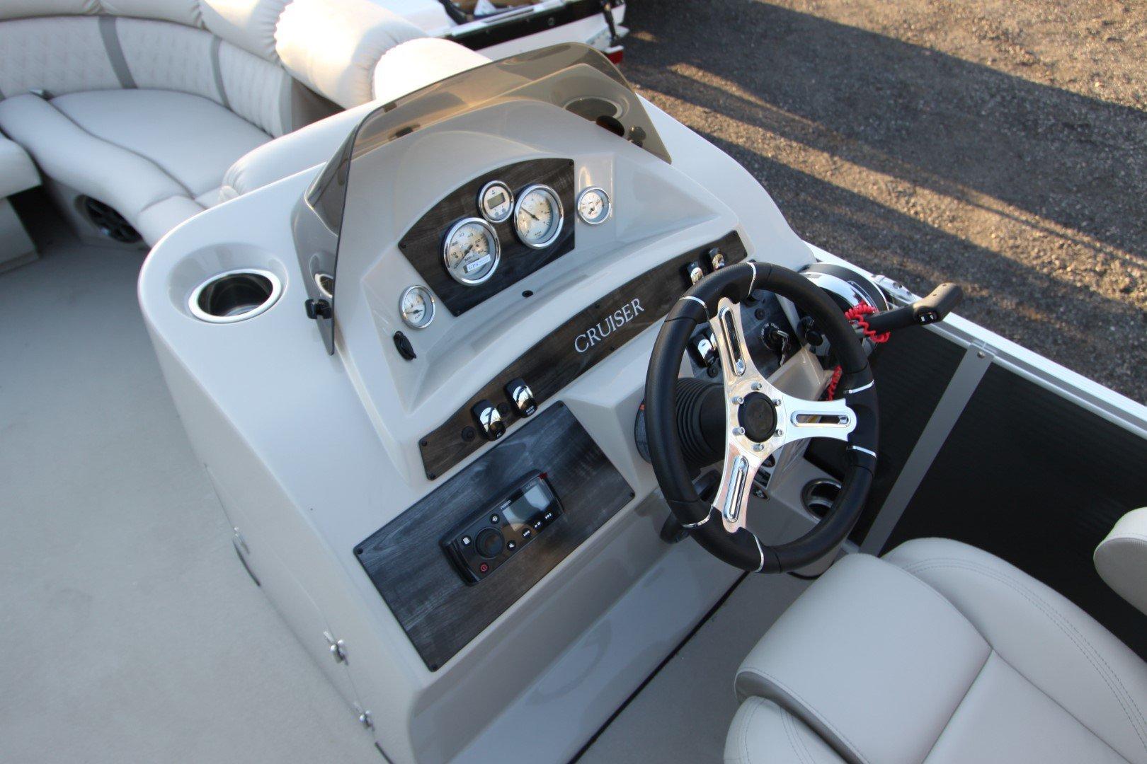 Harris CX 200 - IMG_8117