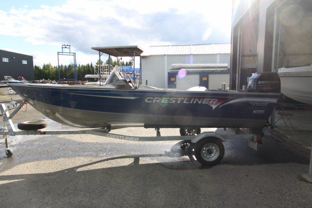 Crestliner Kodiak 16 SC - IMG_2890