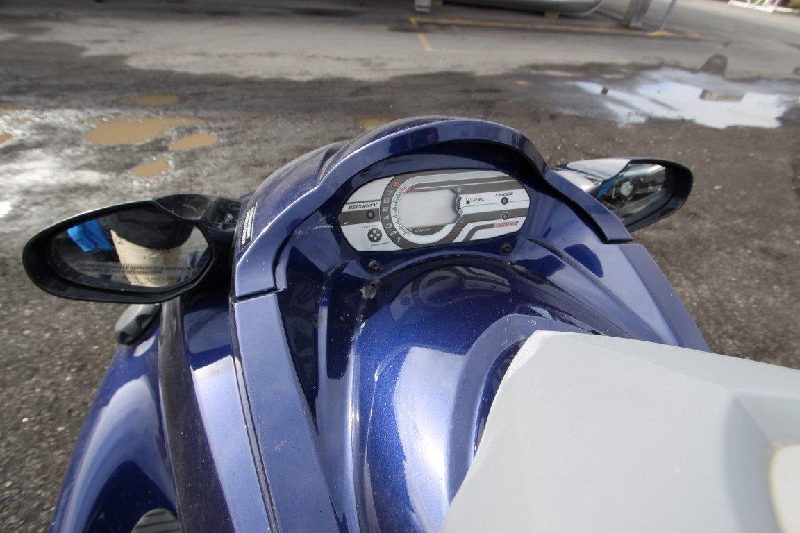 Yamaha VX Cruiser - IMG_4839