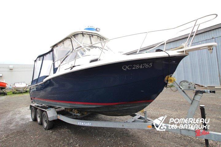 Sea Pro 250 Walkaround - IMG_4295