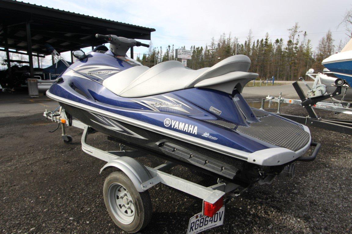 Yamaha VX Cruiser - IMG_4838