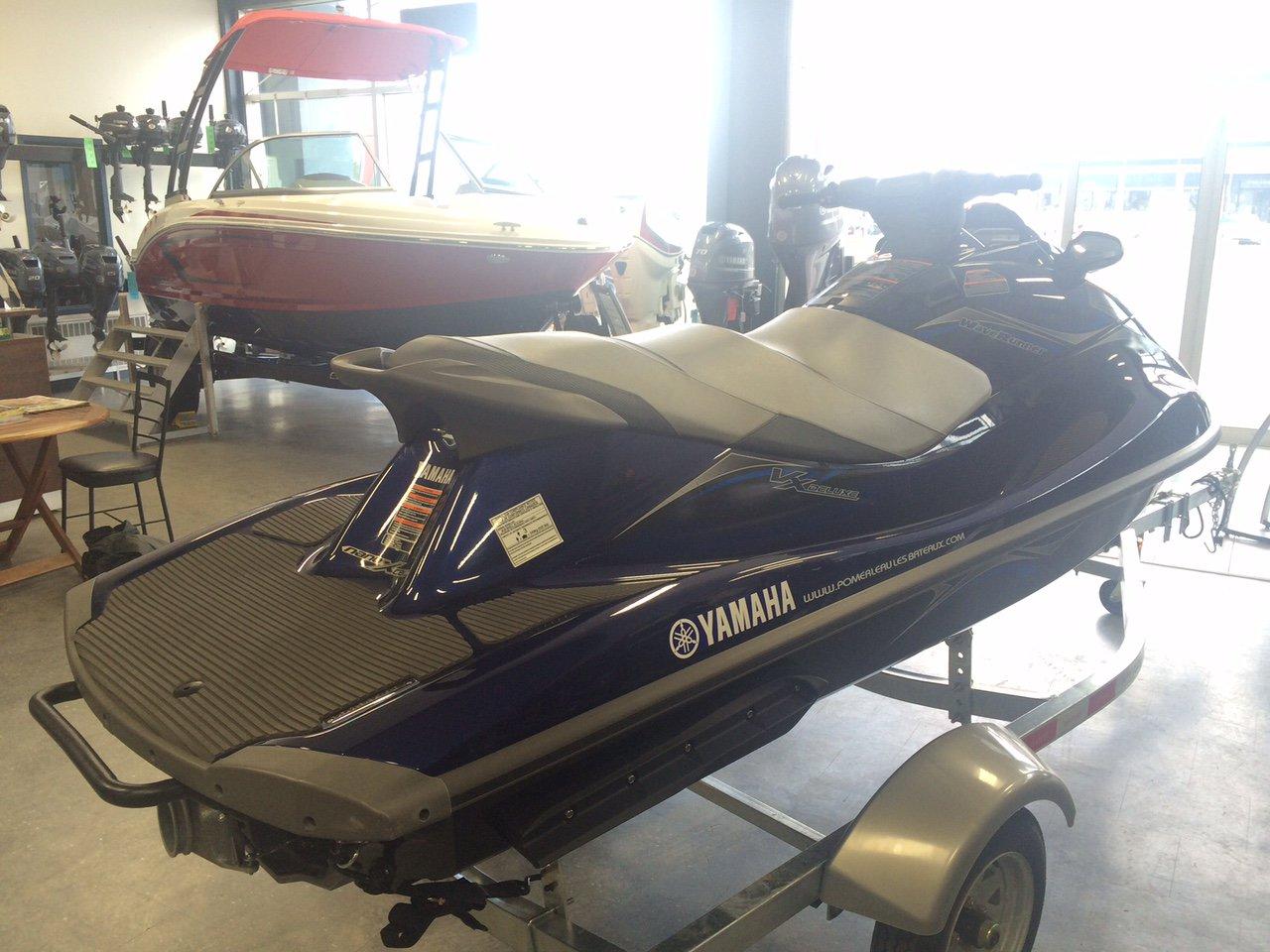 Yamaha VX Deluxe - IMG_3382