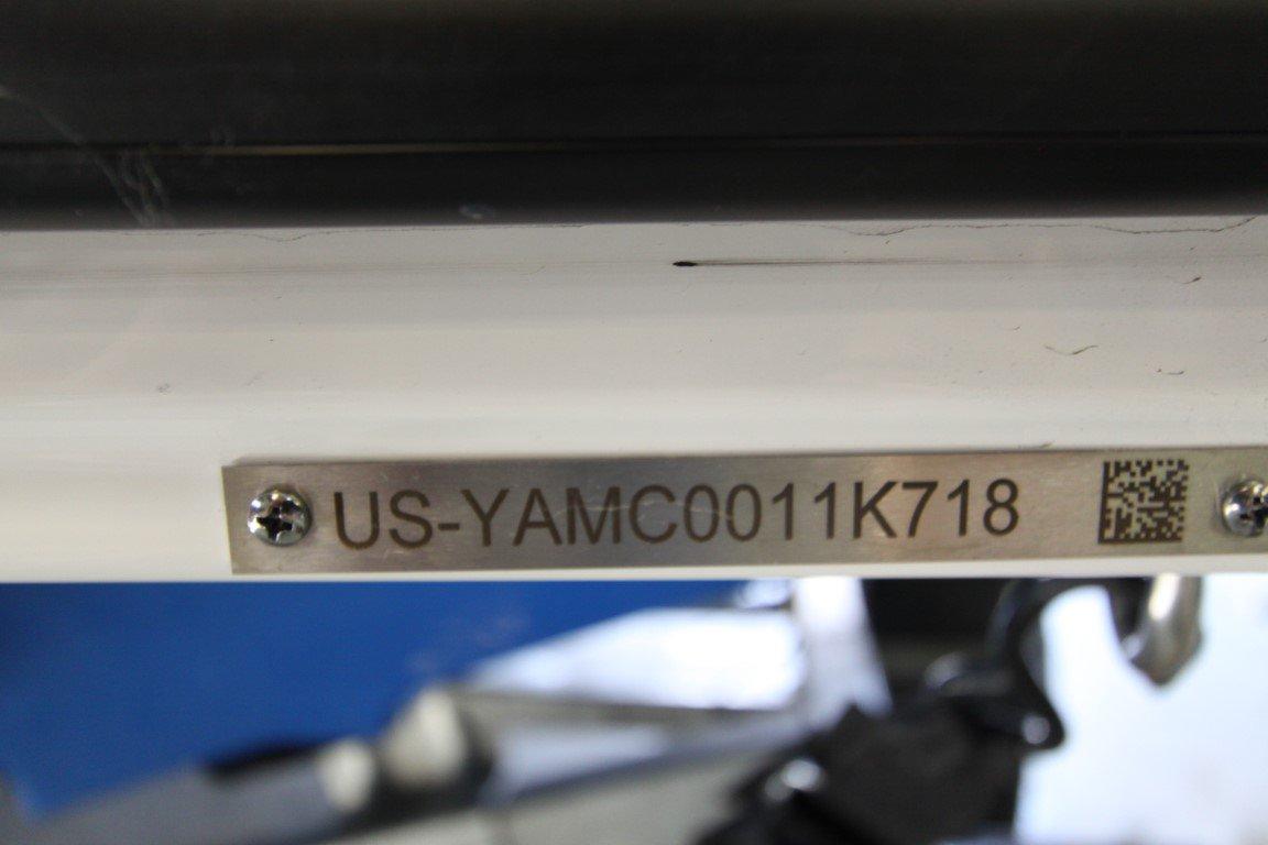 Yamaha AR 210 - IMG_0674