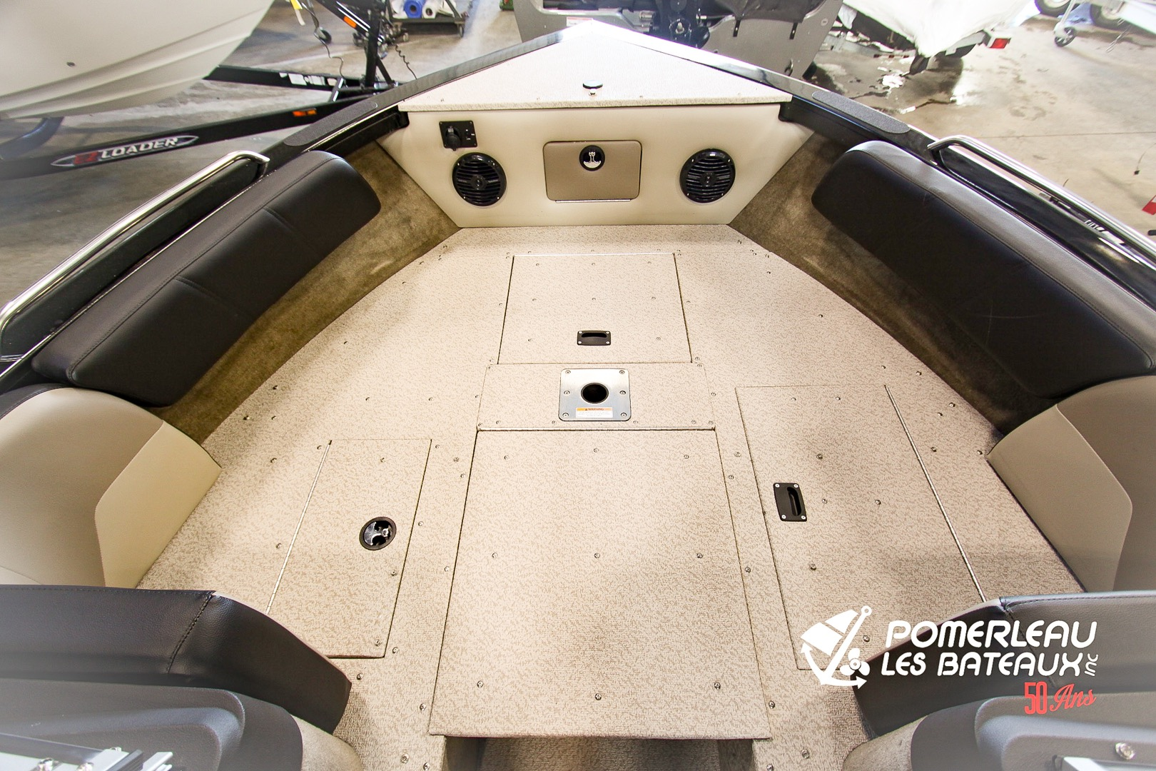 Crestliner 2150 SST - IMG_7415