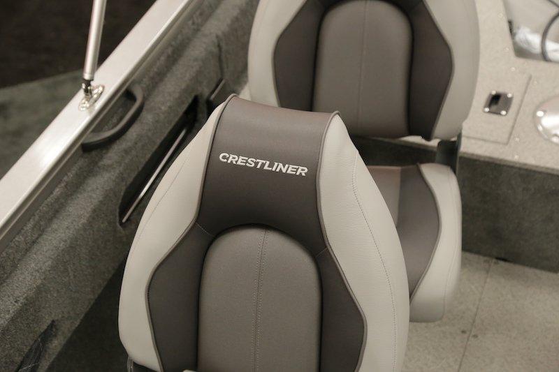 Crestliner FIshhawk 1650 - IMG_1310