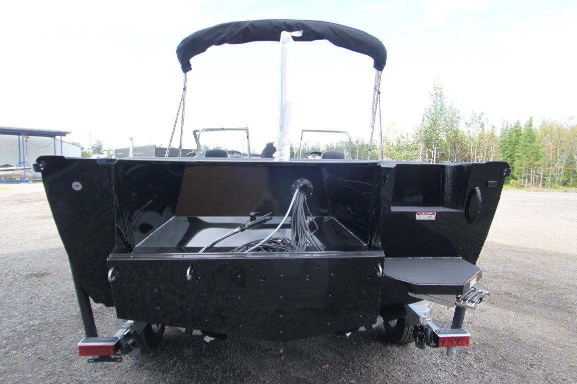 Crestliner Sportfish 2150 SST - IMG_7254
