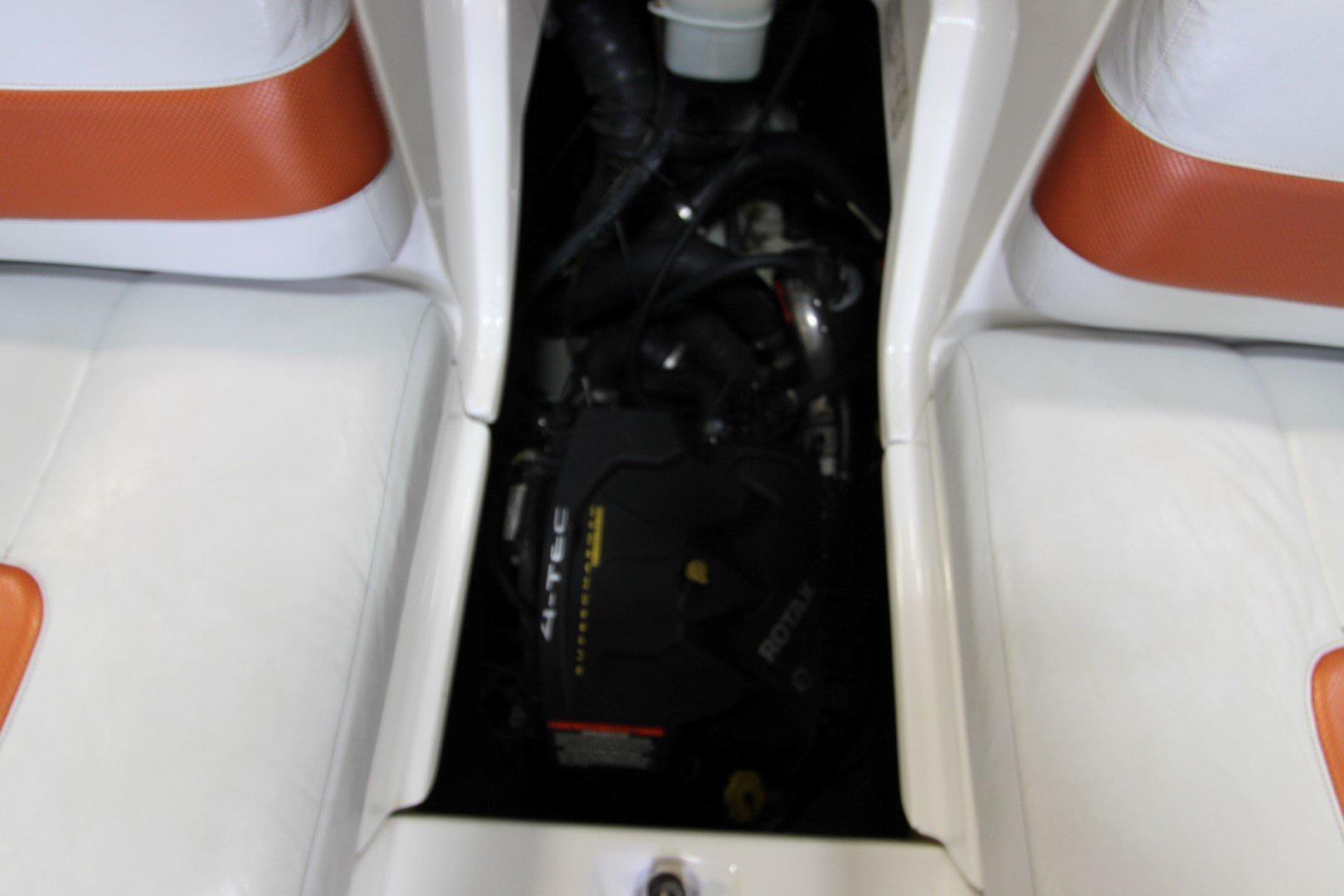 BRP Sea doo Challenger 180 - IMG_8258