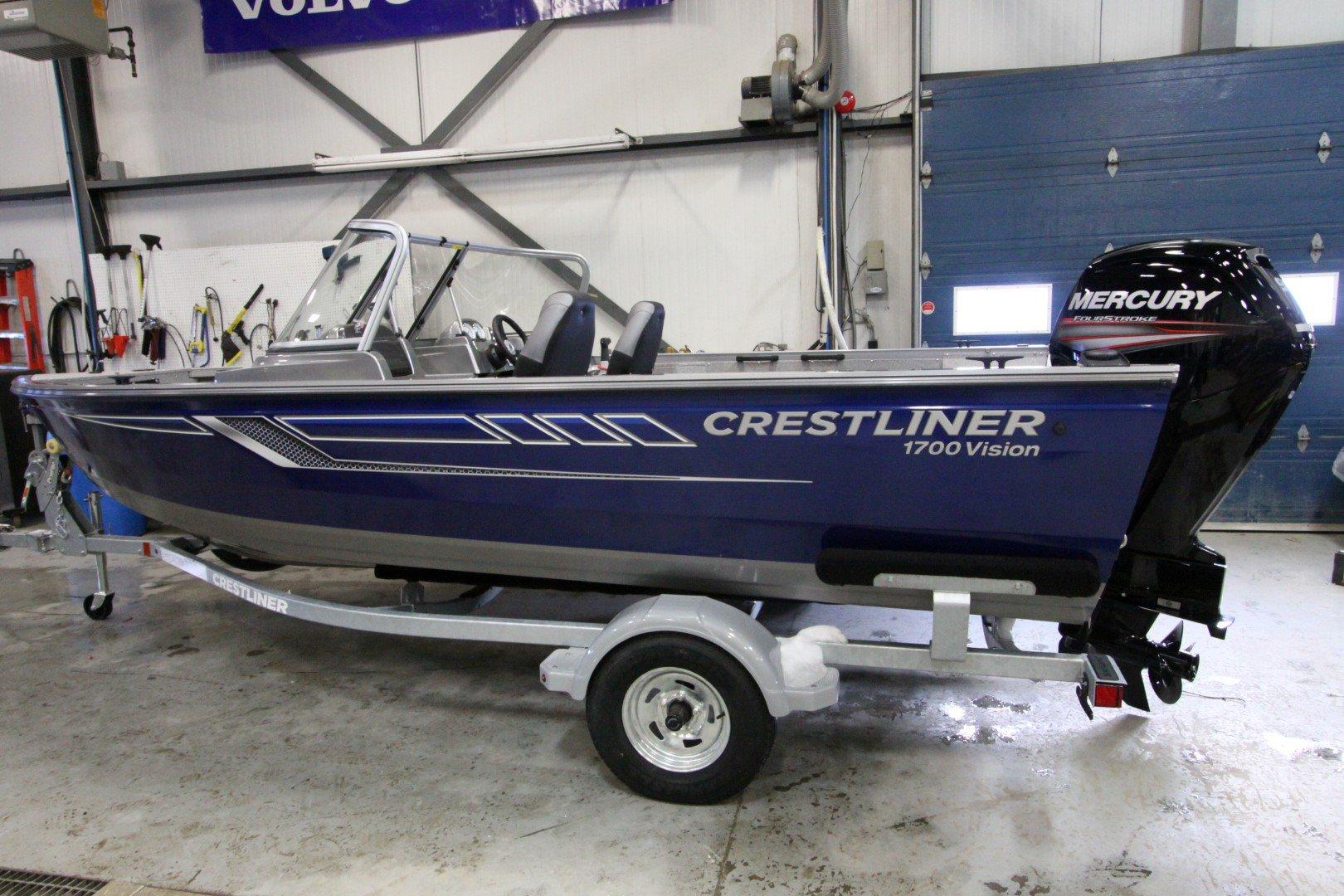 Crestliner Vision 1600 - IMG_9408